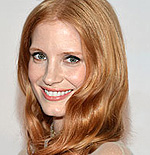Jessica Chastain to Play Marilyn Monroe in 'Blonde'