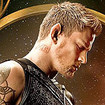 Jupiter Ascending Three Posters