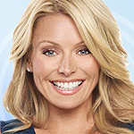 Michael Strahan is the New Co-host of 'Live' with Kelly Ripa