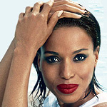 Scandal's Kerry Washington Covers Vanity Fair, Gets Married