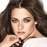 Twilight's Kristen Stewart Covers Glamour