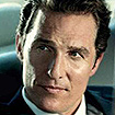 Matthew McConaughey Confirmed for Nolan's Interstellar