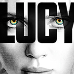 First Poster for 'Lucy' Starring Scarlett Johansson