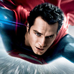 Man of Steel Blu-ray and DVD Cover Artwork Revealed