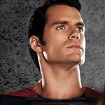 Man of Steel: Superman and Lois Lane Cover Total Film
