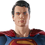 New 'Man of Steel' Movie Action Figures Revealed
