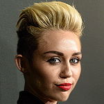 Miley Cyrus Strips Down for W Magazine