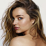 Miranda Kerr Strips Down for GQ