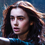 First Trailer and Poster for <em>Mortal Instruments: City of Bones</em>