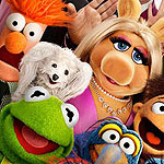 Official Poster for Muppets Most Wanted