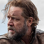 New Trailer for Darren Aronofsky's 'Noah'
