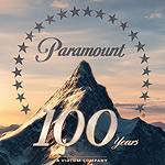 Paramount Pictures 100th Anniversary Celeb Group Photo