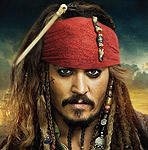 Pirates of the Caribbean: On Stranger Tides DVD, Blu-ray, Blu-ray 3D