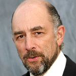 Richard Schiff Talks Superman, 'Man of Steel'