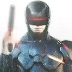RoboCop Remake Fan Poster