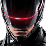 RoboCop Remake Official Poster Debuts! 'Your Move, Creep'
