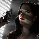 New Trailer and Posters for Sin City: A Dame To Kill For!
