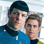 Star Trek Into Darkness International Trailer Hits