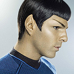 J. J. Abrams Trek Sequel Titled Star Trek Into Darkness