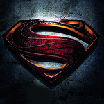 Video: New Man of Steel CG Animated Title and Logo