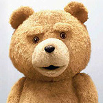 Ted Blu-ray, DVD Announced and Detailed