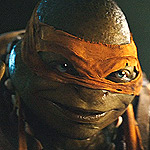 Teenage Mutant Ninja Turtles Character Posters