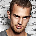 Theo James to Star as Four in 'Divergent'