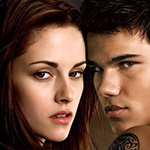 The Twilight Saga: New Moon DVD, Blu-ray