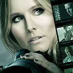 Poster and Photos for the Veronica Mars Movie