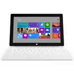 Microsoft Unveils Surface Tablet for Entertainment on the Go