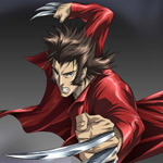 Wolverine Anime Series