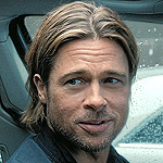 World War Z Trailer is Here!