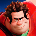 Wreck It Ralph Blu-ray and DVD