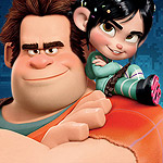 Save $7 on Wreck-It Ralph Blu-ray Combo Pack