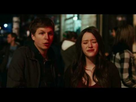 Nick & Norah's Infinite Playlist – Trailer