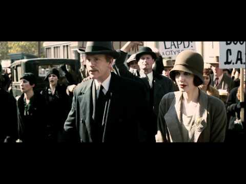 changeling 2008 angelina jolie movie trailer cast