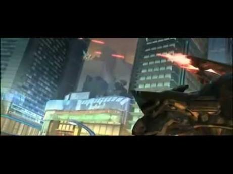 Gatchaman – Teaser Trailer
