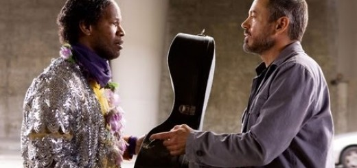Video thumbnail for youtube video The Soloist - Trailer and Featurette