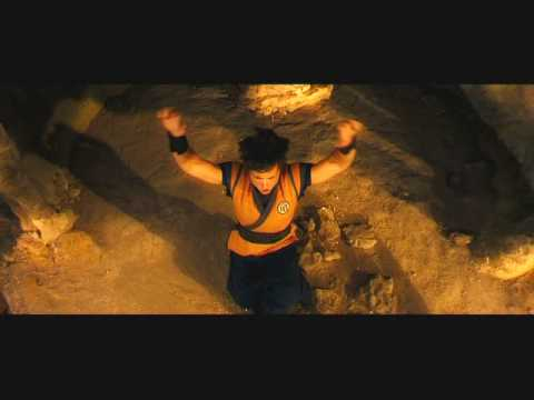 Dragonball: Evolution Trailer
