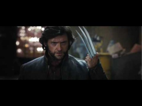 X-Men Origins: Wolverine – Movie Trailer 2