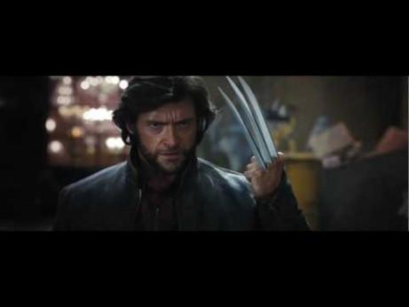 X-Men Origins: Wolverine – Movie Trailer 2