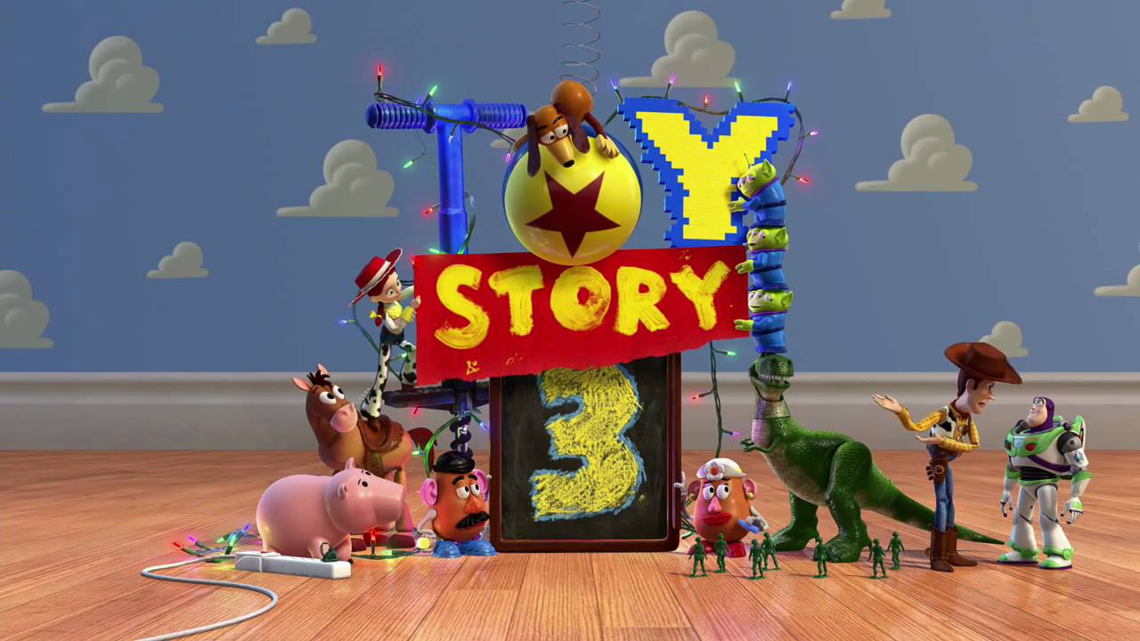 Toy Story 3 – Teaser Trailer