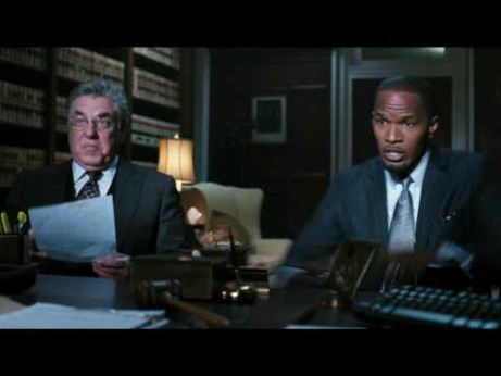 Law Abiding Citizen – Movie Trailer and Posters