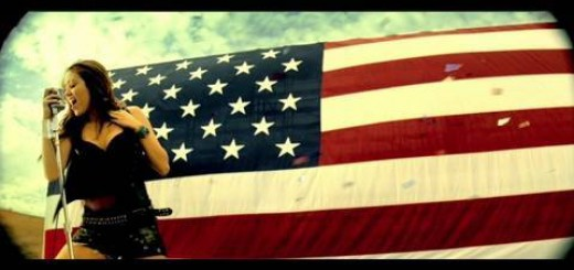 Video thumbnail for youtube video Miley Cyrus - Party In the USA Music Video