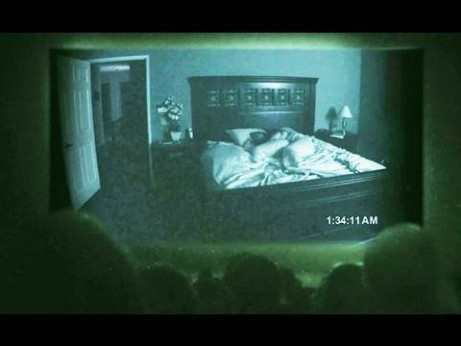 Paranormal Activity – Trailer