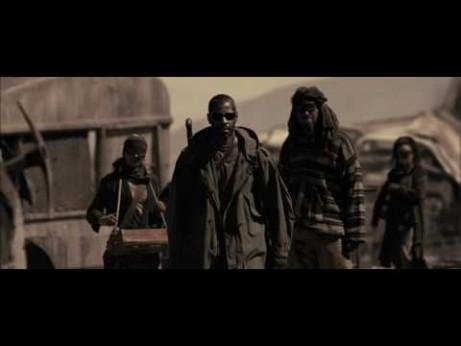 The Book of Eli – Full Trailer