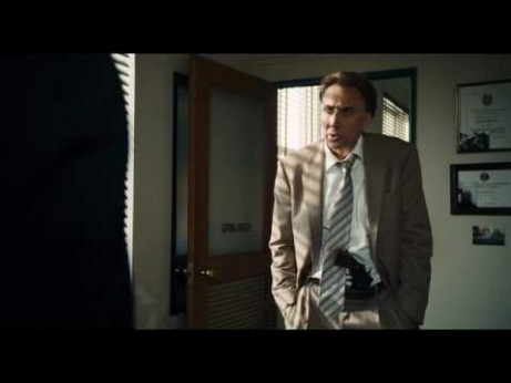 Bad Lieutenant: Port of Call New Orleans – Trailer