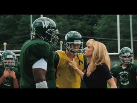 The Blind Side – Trailer 2