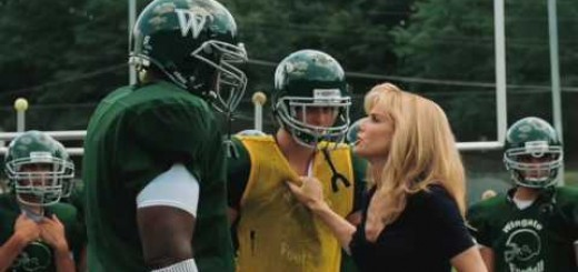 Video thumbnail for youtube video The Blind Side - Trailer 2
