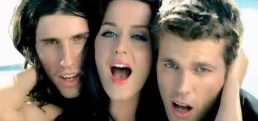 Video thumbnail for youtube video 3OH!3 and Katy Perry 'Starstrukk' Music Video
